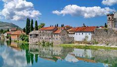 требиње #RepublikaSrpska / Trebinje, Republic of Srpska