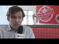 27-02-2015 RAFC supporters ondervragen Patrick Decuyper