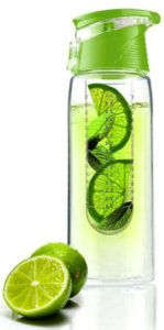 The best fruit infused water bottles and pitchers available. These infusers make creating flavored water recipes easier. Dishwasher safe and table ready. Infused Water Recipes, Fruit Infused Water, Infused Water Bottle, Infused Waters, Bottled Water, Drinking Water, Fancy Water Bottles, Drink More Water, Best Fruits