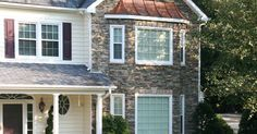 22 Best Heritage Stone By Provia Images Exterior Paint