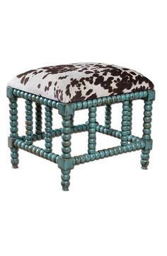 Free shipping and returns on Uttermost 'Chahna' Small Bench at Nordstrom.com. Painted, distressed mahogany wood forms the base of a shabby-chic bench that channels eye-catching Southwestern style.