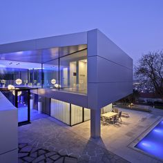 ALUCOBOND ARCHITECTURAL - Aluminium facade systems