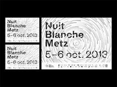 Nuit Blanche Metz, 2013 © Studio Frederic Tacer