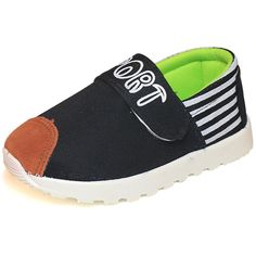 10d0fd00f82e Children Kids Slip-On Casual Shoes Sole Soft Flats Grils Boys Loafers Athletic  Footwear