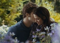 Eclipse ~ Edward and Bella