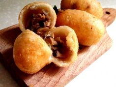Chinese Fried Dumplings - DayDayCook 日日煮 中菜食譜 - Find Your Chinese Recipes Here