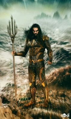 You are watching the movie Aquaman on Putlocker HD. The film reveals the origin story of half-human, half-Atlantean Arthur Curry and takes him on the journey of his lifetime—one that will not only force him to Dc Comics Characters, Dc Comics Art, Marvel Dc Comics, Aquaman Comics, Marvel Films, Arthur Curry, Jason Momoa Movies, Batman E Superman, Aquaman 2018