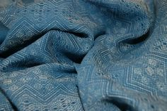 Didymos Mystic Petrol 1975 OS (sz 2 & 7) hemp/cotton -- lived here, moved on. Gorgeous, cushy, thin and grippy. It was perfect as a shorty and a long wrap! <3