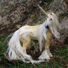 fantasy Unicorn!   Gallery - Quequinox Art