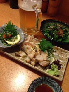 Japanese tavern