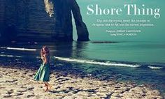 Image result for beach fashion shoot