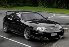1998 Toyota Supra Turbo CUSTOM