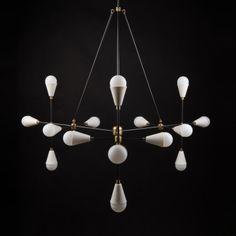 Apparatus Lighting Triad 15