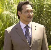 Season 3   Jimmy Smits as Miguel Prado