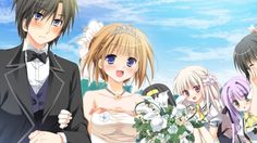 couple wedding anime - بحث Google