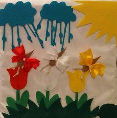 A három pillangó - Mesepárna Petra, Content