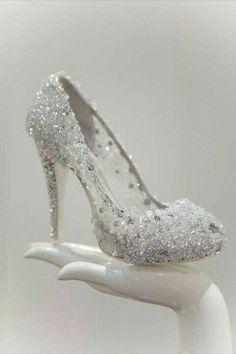Cinderella's Heels