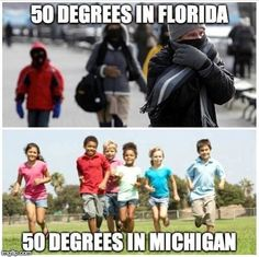 Meanwhile, in MI...