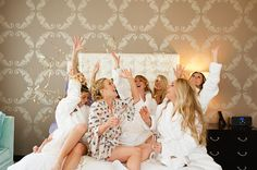 If married in Portland, ladies get ready at The Nines Hotel