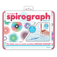 The Original Spirograph Design Set - Need to buy for nephews!