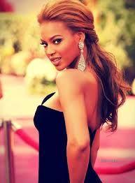 Beyoncé is always beautiful! <3
