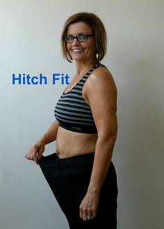 Vickie shed 30 pounds with her Hitch Fit Online Personal Training program! Find out how this 60 years young grandmother did it at www.HitchFit.com   #weightloss #weightlossdiet #weightlossprogram #weightlossplan #howtoloseweight #fitness #fitnesstips #beforeandafter #beforeandafterweightloss #motivationforfitness #fitnessmotivation #transformation #weightlosspictures #femaleweightloss #diet #diets #diettips #HitchFit #fitness #exercise #workouts #personaltrainer #weightlossmotivation