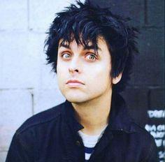 Billie Joe!❤️