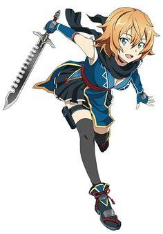 Sword Art Online - Ninja Philia
