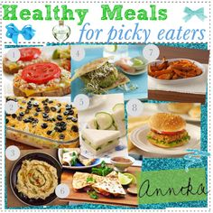 """""""Healthy Meals for PICKY EATERS ♥"""" by tipandadvicegoddessess on Polyvore"""