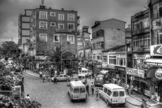 Is Trabzon a Turkish City Of Love?