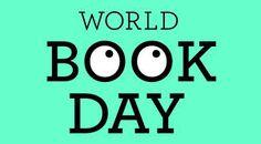 #WorldBookDay #ThursdayPlans #Thursday2017 #ThursdayFeeling #ThursdayMotivation