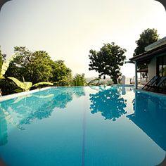 Casa Colvale, Goa.