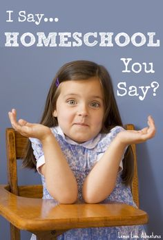 Tell Me What You REALLY Think About #Homeschool