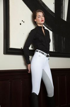 Nathalie Competition breeches