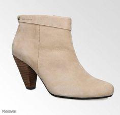 Vagabond -kengät / Vagabond shoes