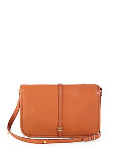 Marc by Marc Jacobs Uptown Lila Crossbody Bag