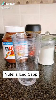 Coffee Drink Recipes, Starbucks Recipes, Milkshake Recipes, Smoothie Recipes, Milkshakes, Fun Baking Recipes, Dessert Recipes, Cooking Recipes, Healthy Recipes