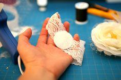 i do random things!: DIY Baby Headband Tutorial
