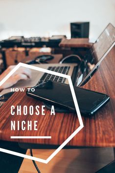 Choose a Niche!  NICHES. The scariest word for most people when starting out. However, the idea of a niche should not scare you. Instead it should be exciting.  What is a Niche?  #cooseaniche #niche #website #howto