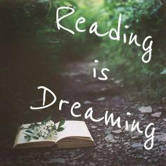Lezen is dromen!