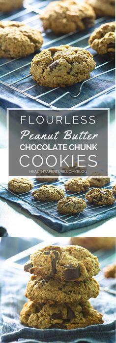 A healthy flourless