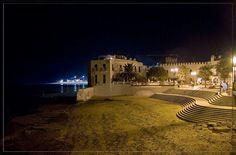 Buenas noches Chipiona (Cádiz) ESPAÑA