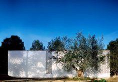 Casa en Bixquert. Arturo Sanz, Carmel Gradolí, David Estal