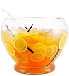 Galliano Italian Spritz Punch - Make this cocktail yourself with our easy-to-follow recipe.