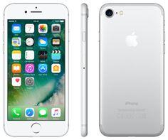 iPhone 7 256Gb Prateado