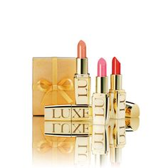 Avon Luxe couture creme lipstick ...new & packaged ...normally £9.50 in Avon !