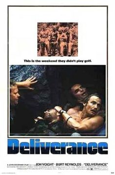 Deliverence (1972) Whom better to make a film about the American South than British director John Boorman? Well, he was arguably the right choice as the longevity of this simple yet harrowing film attests. Shot under extraordinarily difficult circumstances, with a tiny budget of $2,000,000 and no insurance underwriting, this film, based on James Dickey's popular first novel has become, in a rather disturbing way, one of the prime films that people connect with the South. Introduced Ned…