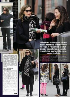 Royals & Fashion: Shopping à Madrid