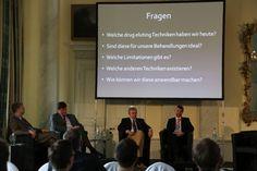 Symposium für angewandte interventionsradiologische Techniken, Schloss Johannisberg im Rheingau