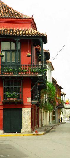 Cartagena de Indias - Bolivar | Colombia
